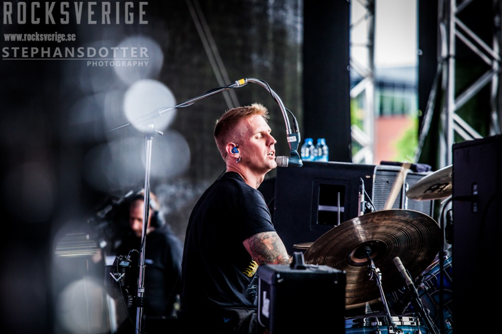 Brann Dailor, Mastodon