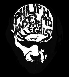 Phil A tecknad