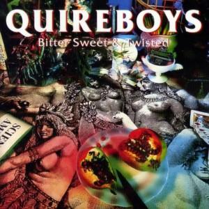 Quireboys bitter