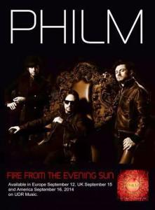 Philm promo