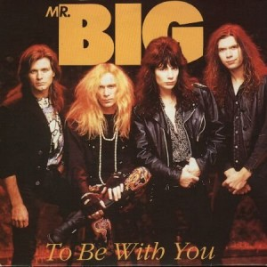 Mr Big to be