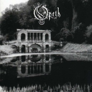 Opeth morningrise