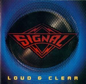 Signal loud