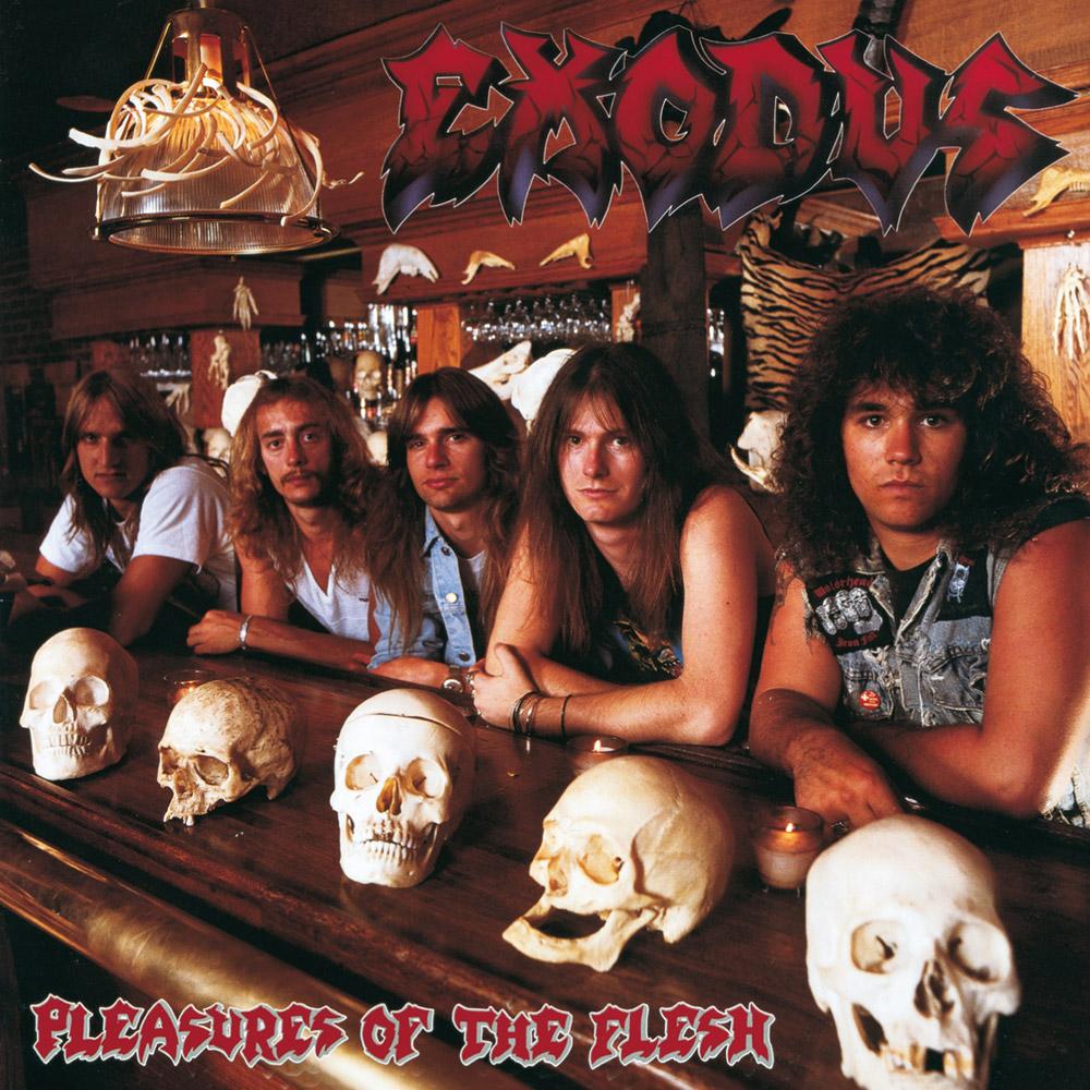 Exodus flesh