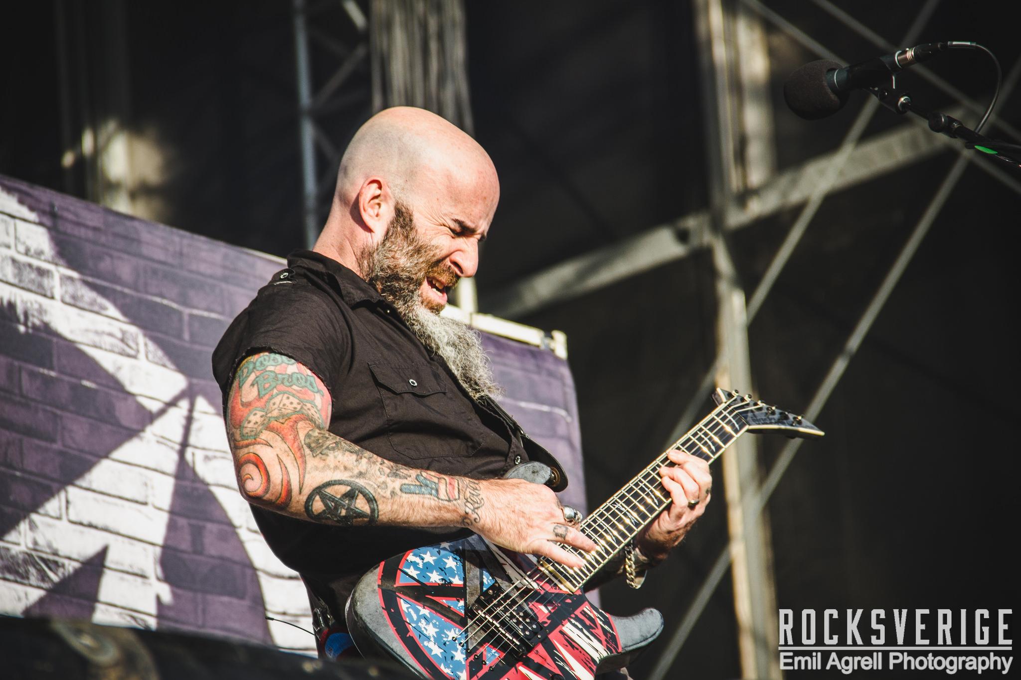 anthrax 2015 meet greet