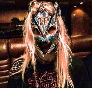 Oscar mask