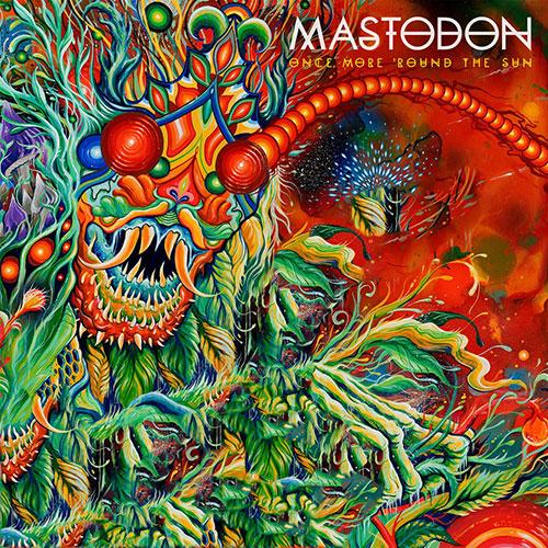 Mastodon once