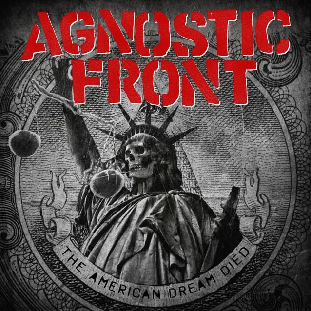 Agnostic Front 3