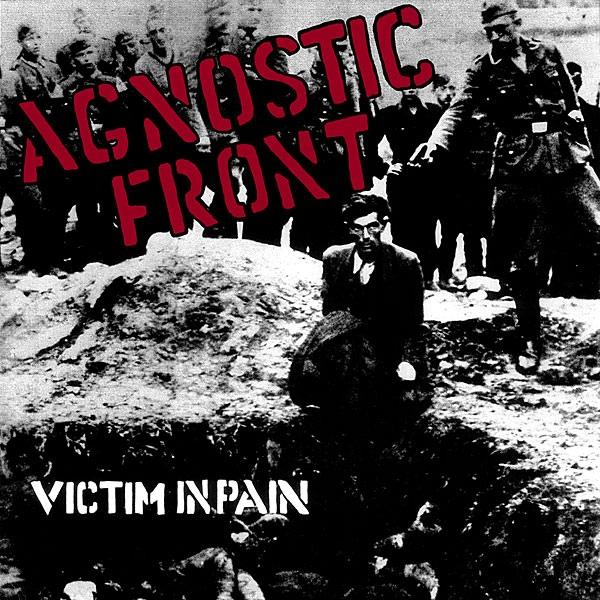 Agnostic Front 4