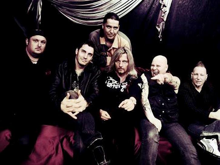 Axel band