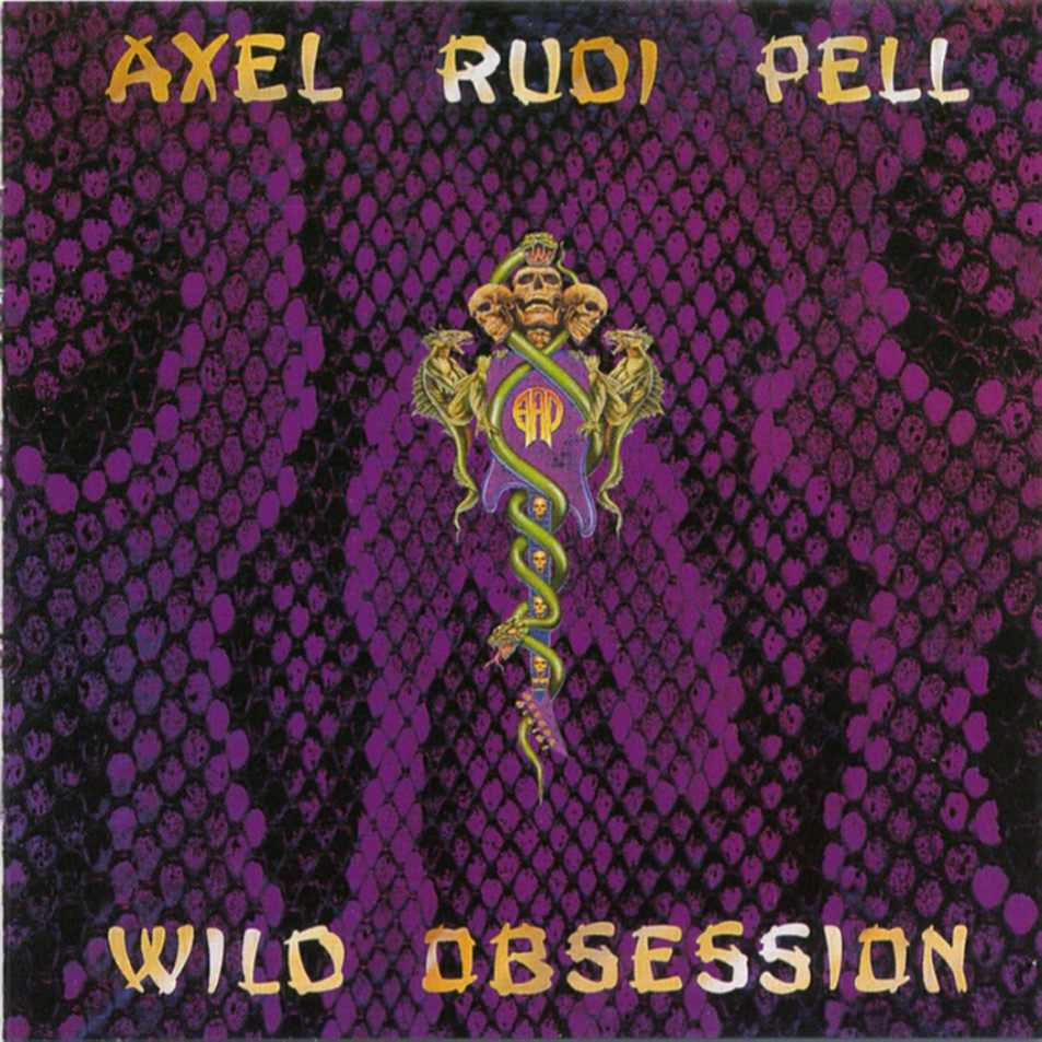 Axel wild