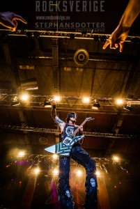 5FDP Bandet Rock Awards