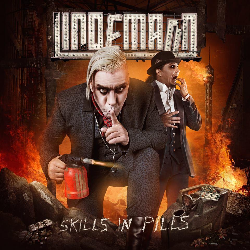 Lindemann pills