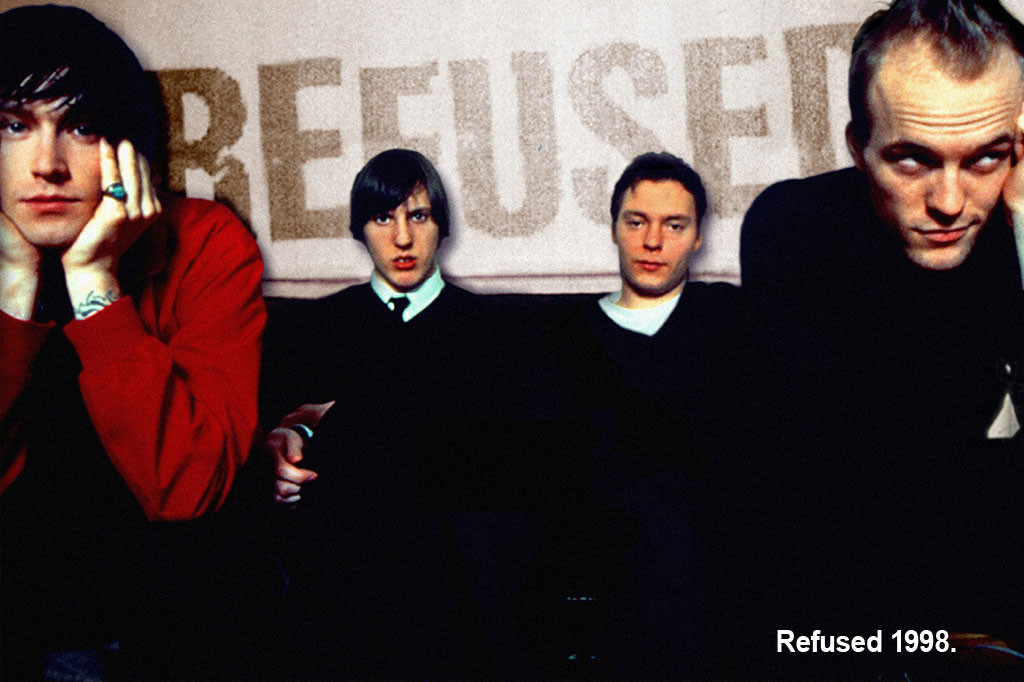 Refused 1