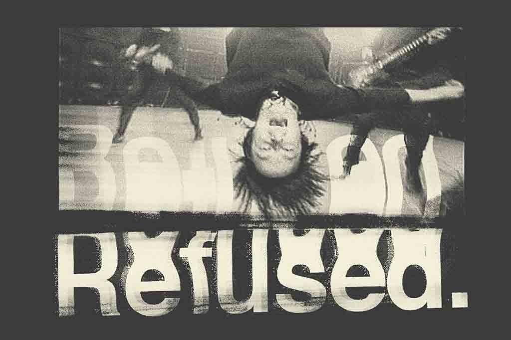 Refused 7