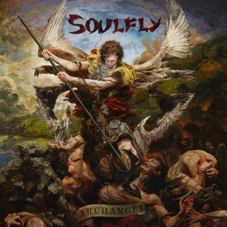 Soulfly 4