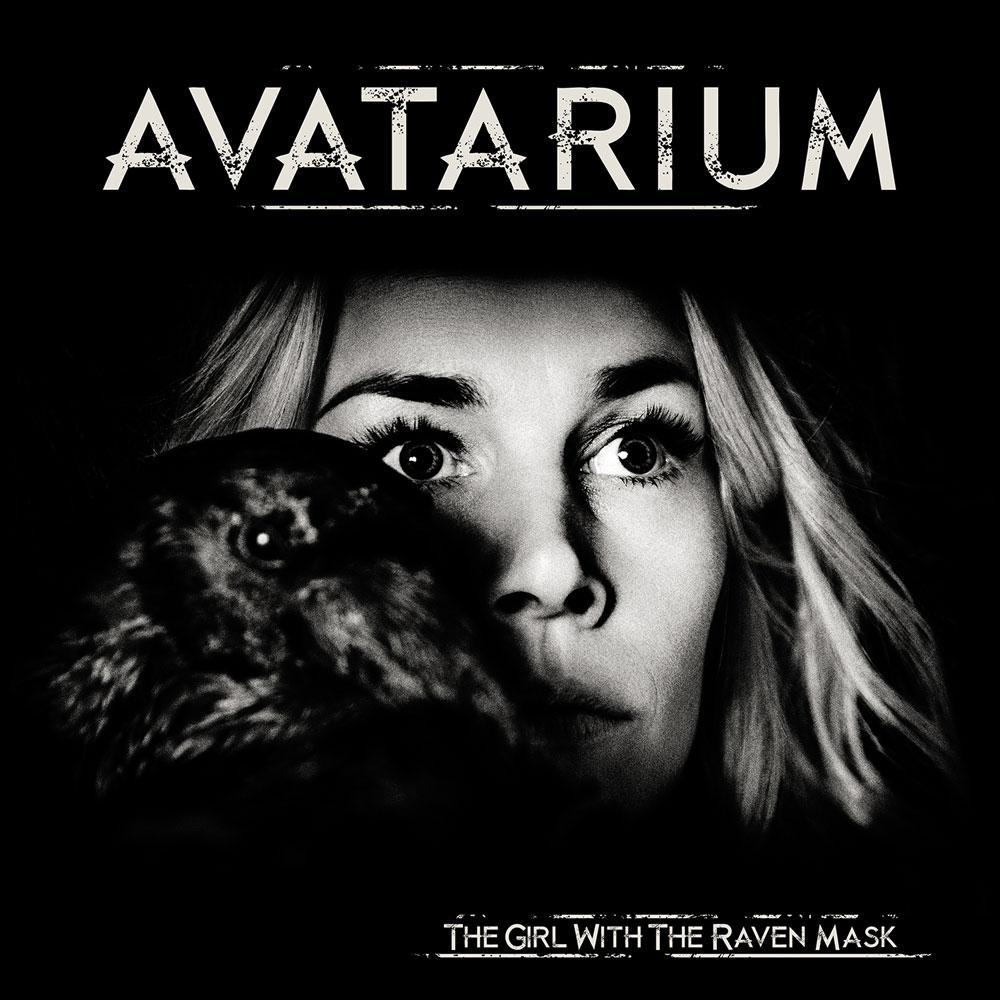 Avatarium raven