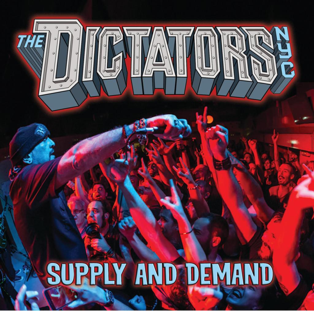 Dic supply