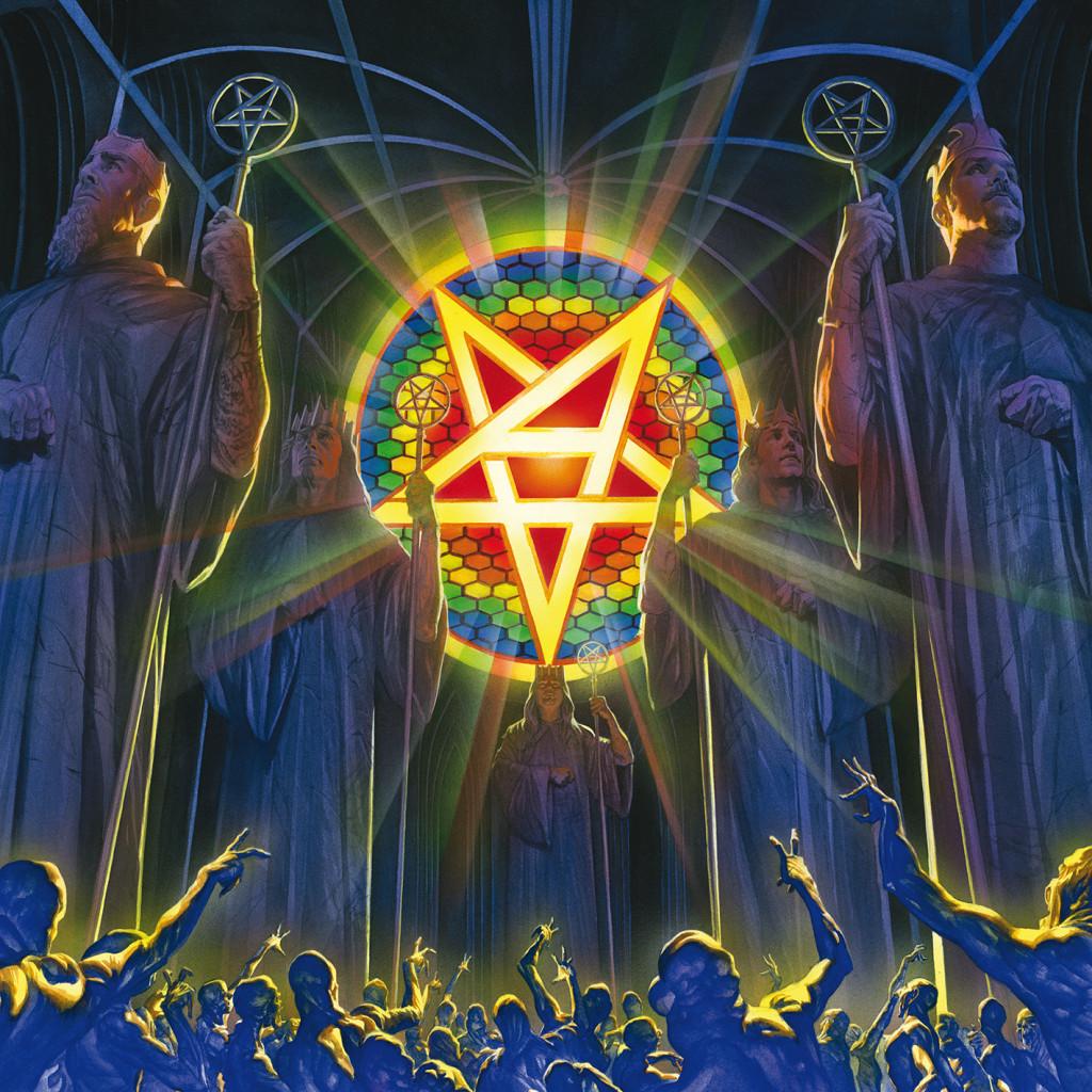 Anthrax kings