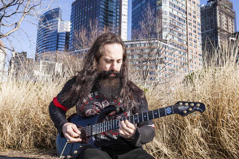 John Petrucci_8
