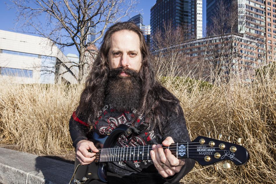 John Petrucci_9
