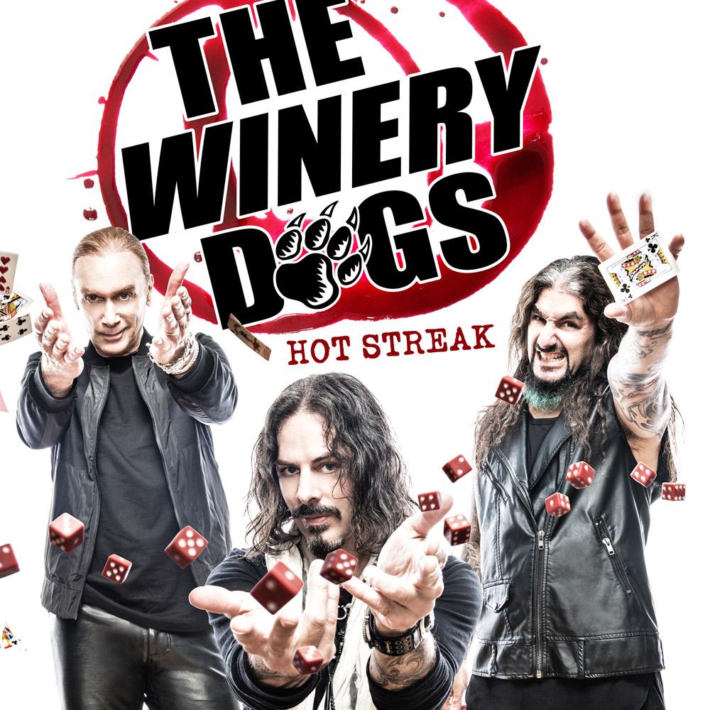 Winery hot