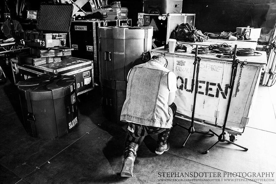 Shine queen