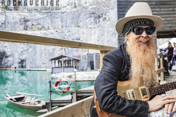 ZZ Top by Stephansdotter Photography