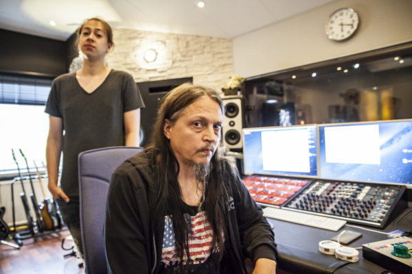 Pain i Abyss Studio
