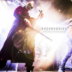 Skillet, Sticky Fingers 20161116 by Stephansdotter Photography for Rocksverige