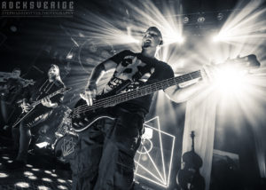 In Flames, Pustervik, Stephansdotter Photography, Rocksverige