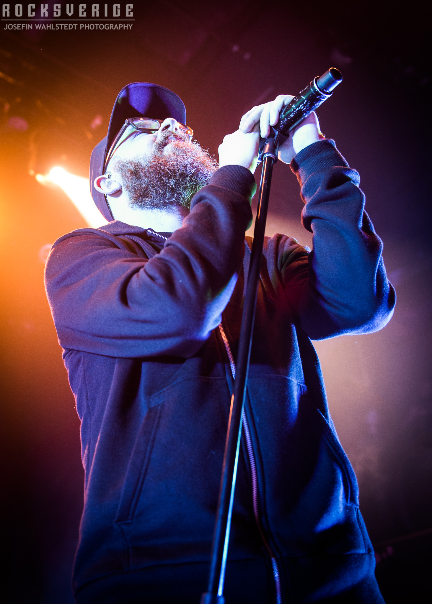 In Flames, Pustervik, Josefin Wahlstedt Photography, Rocksverige