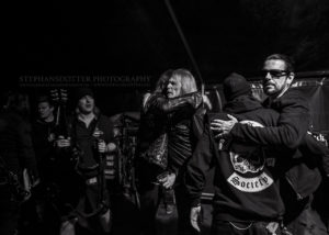 Black Star Riders Sweden Rock Festival