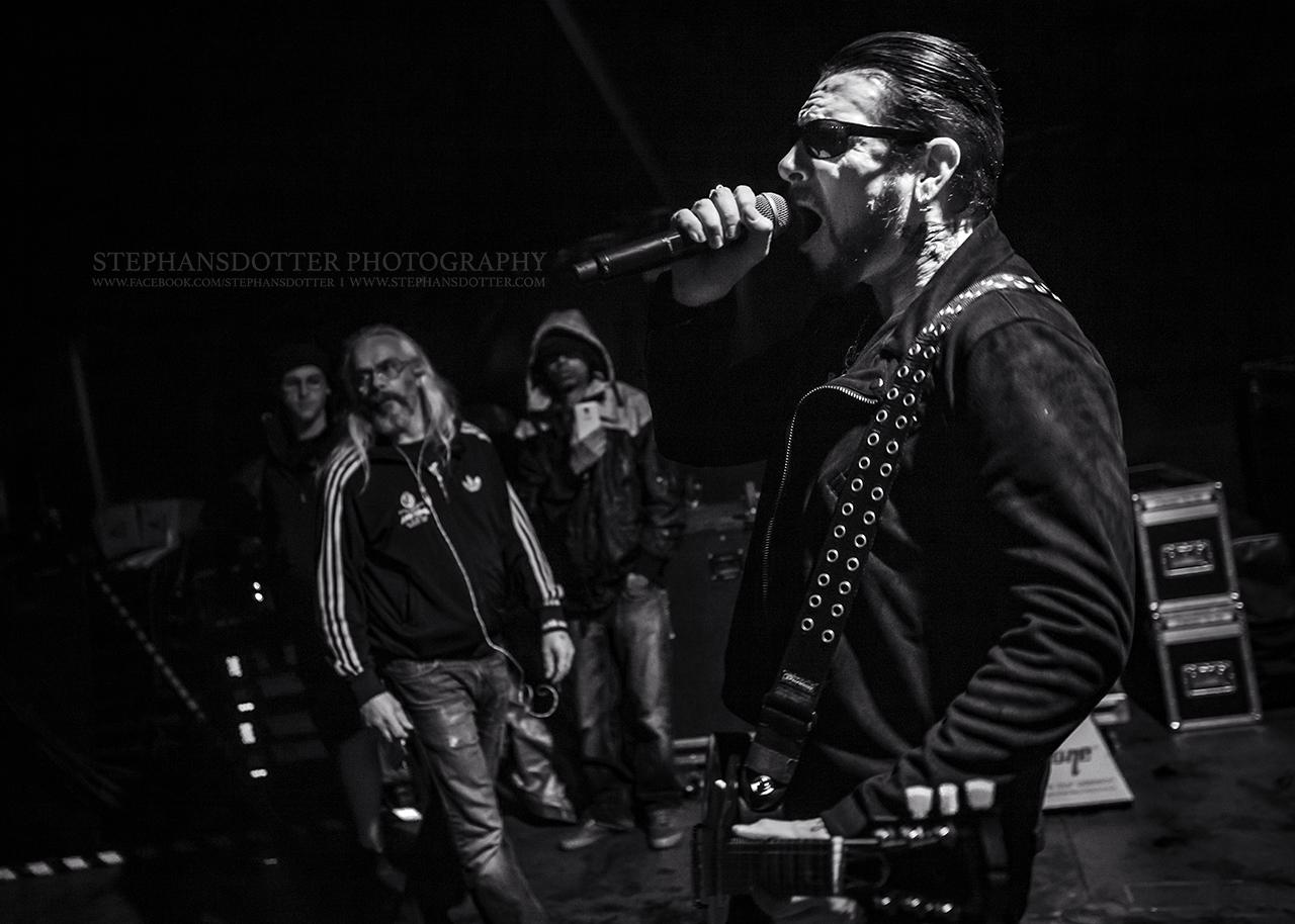 Black Star Riders Sweden Rock Festival
