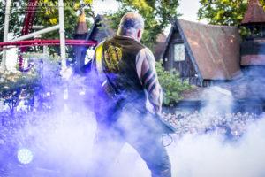 Slayer GrönSlayer, Gröna Lund 20170626