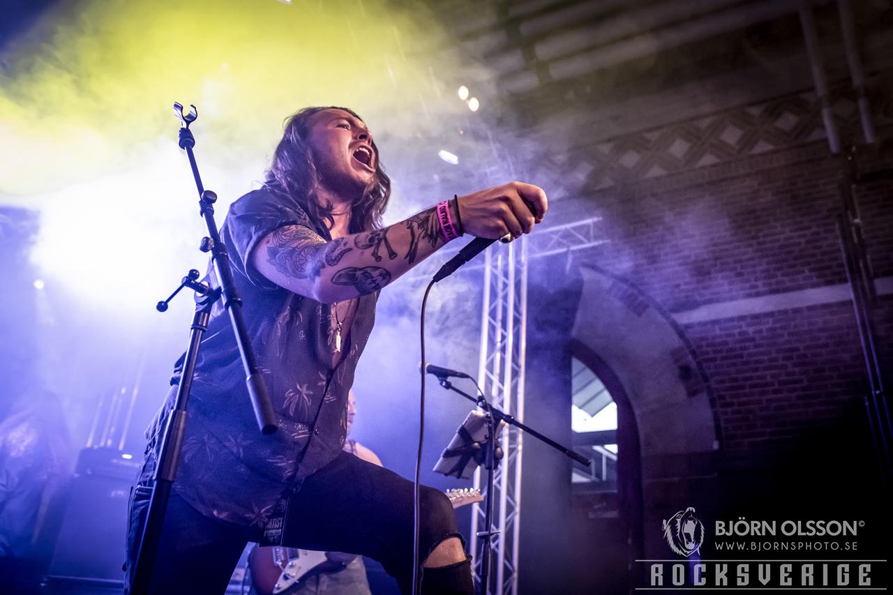 MelodicRock Fest Allstars