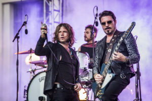 Rival Sons, Live on the Green, Nashville
