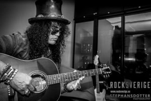 Slash, Foto Therés Stephansdotter Björk