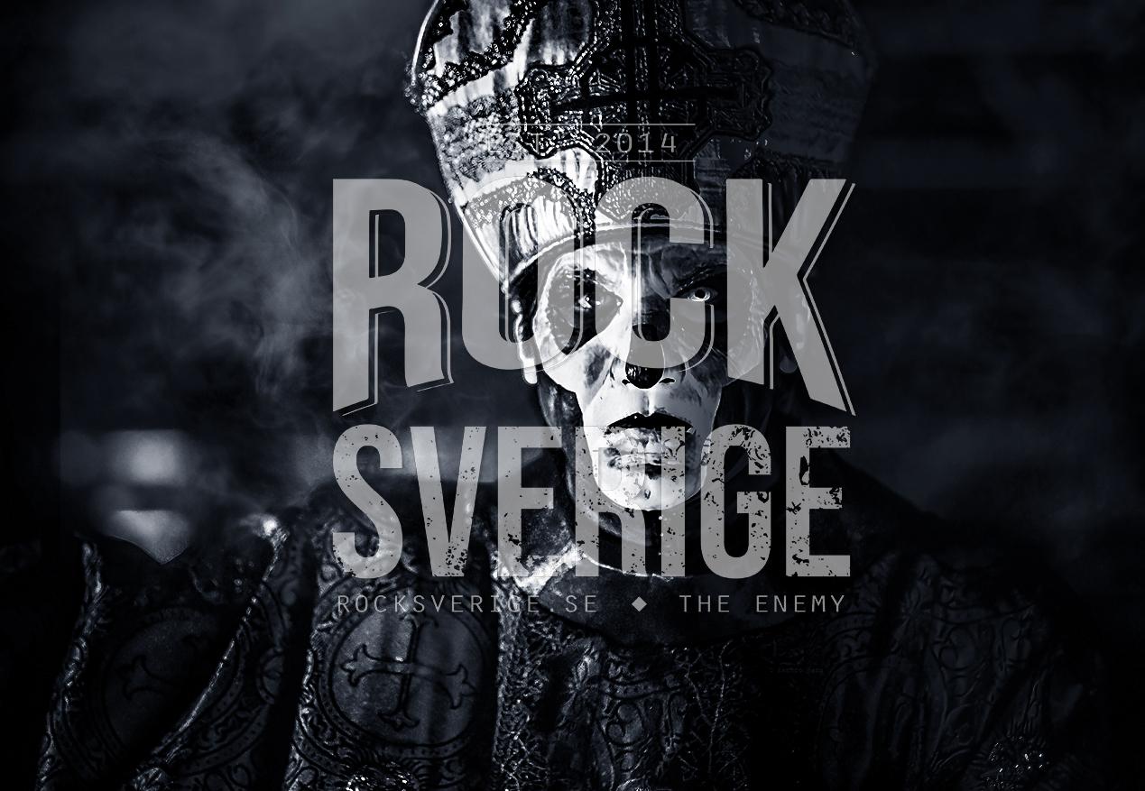 Rocksverige