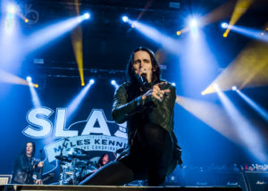 Slash feat. Myles Kennedy & The Conspirators