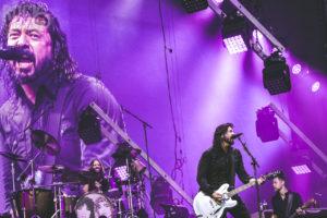 Foo Fighters, Lollapalooza Stockholm 2019