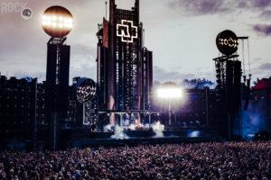Rammstein Stockholm Stadion 20190814