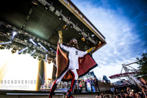 Thirty Seconds to Mars Gröna Lund 20180820