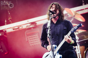 Foo Fighters, Lollapalooza Stockholm 2019