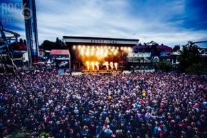 Gojira, Gröna Lund 20190625